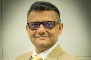 Sachhin GAJJAER, Group CEO and Founder of Sattrix Group
