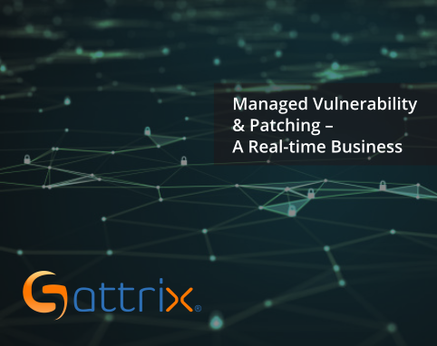 Managed Vulnerability & Patching – A Real-time Business