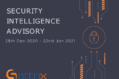 VR Advisory - Sattrix Information Security