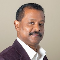 Earl Robinson, VP Global Channel and Alliances