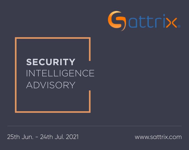 Vulnerability Research Advisory 25th Jun to 24th Jul 2021