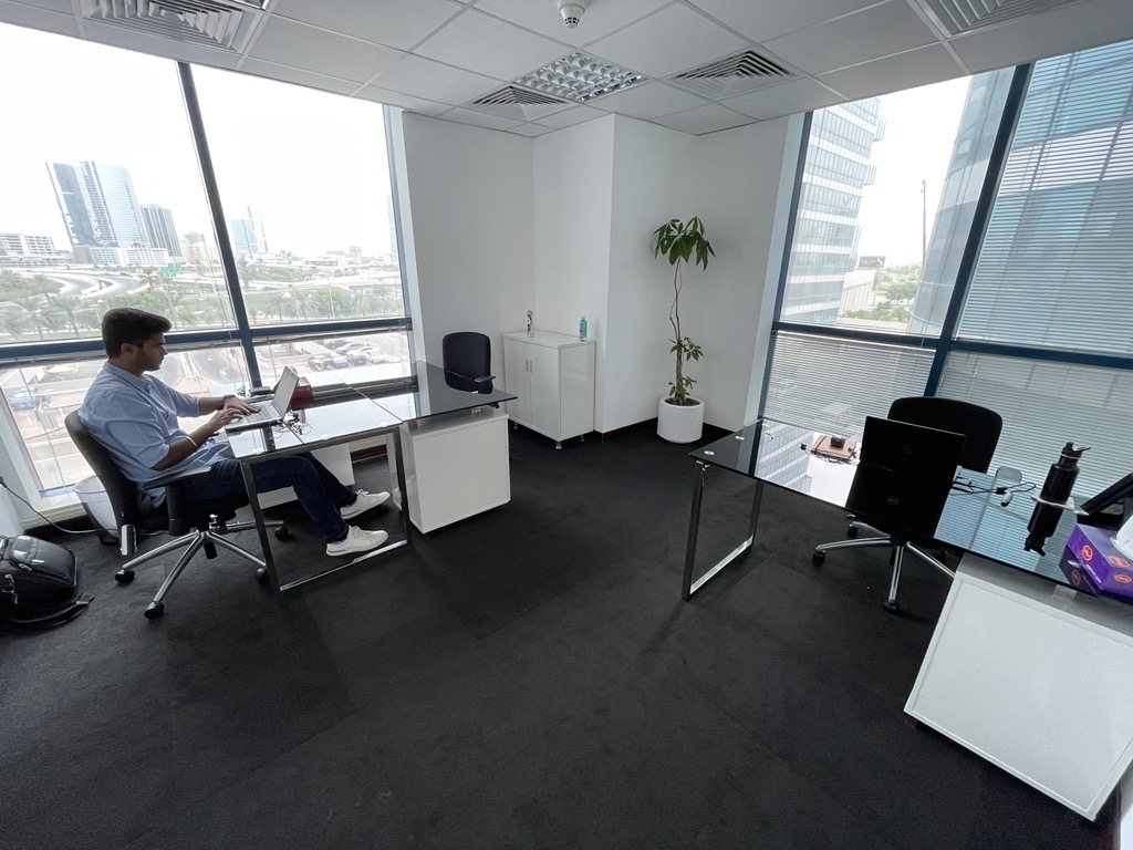 Sattrix Information Security DMCC has Relocated its Office in Dubai, UAE